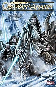 Star Wars: Obi-Wan & Anakin: Obi-Wan and Anakin (Obi-Wan & Anakin (2016)) (English