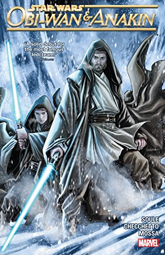 Star Wars: Obi-Wan & Anakin (Obi-Wan & Anakin (2016)) (English Edition)