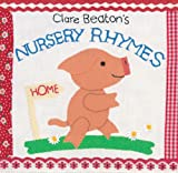 Clare Beaton's Nursery Rhymes, Clare Beaton, 1846864720