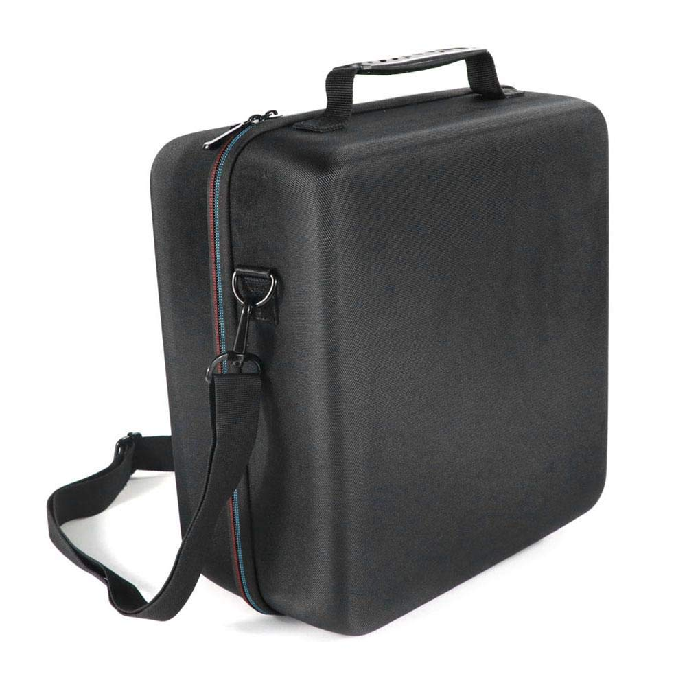 Zagot Portable Case for Oculus Rift S PC-Powered VR Gaming Hard Carrying Headset Controller Accessories Protective Bag Fabulous