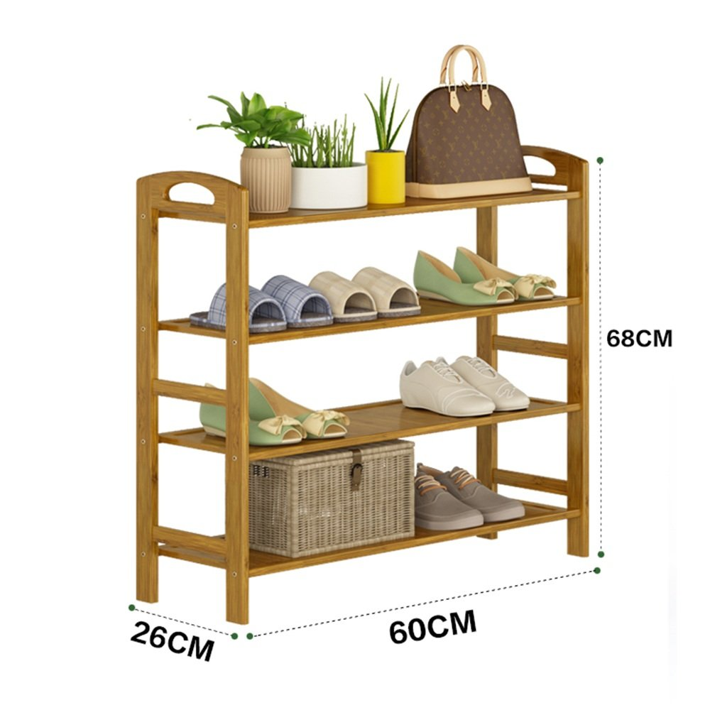 YNN Estructura de los muebles: Estructura del marco Material: Bambú Proceso estructural: artesanía de madera Tecnología de estructura de madera: otro ¿Es personalizable : No (色 : 60*68*26cm) B07DXHVPTZ 60*68*26cm 60*68*26cm