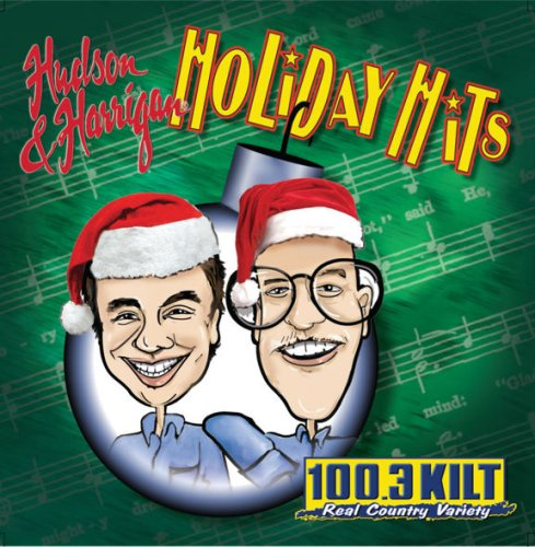 KILT 100.3 Holiday Hits 2007 by POINTS SOUTH MUSIC