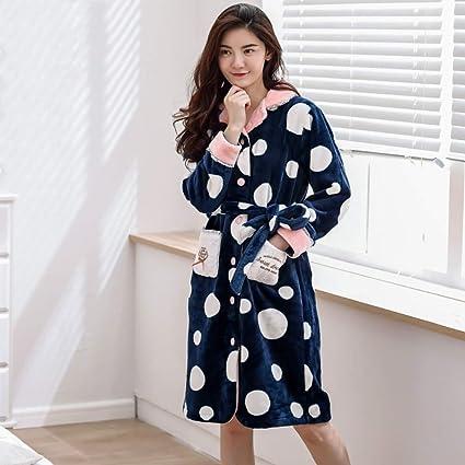 Pijamas Para Mujer Ropa De Dormir Batas Mujer Camisón Bata De Baño Para Conjunto De Pijamas