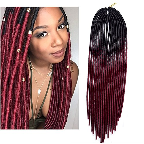 Thing Need Consider When Find Dreadlocks Crochet Braids Klyscha