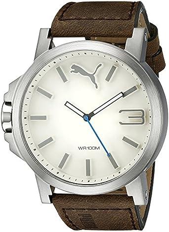 orologio uomo puma 2017