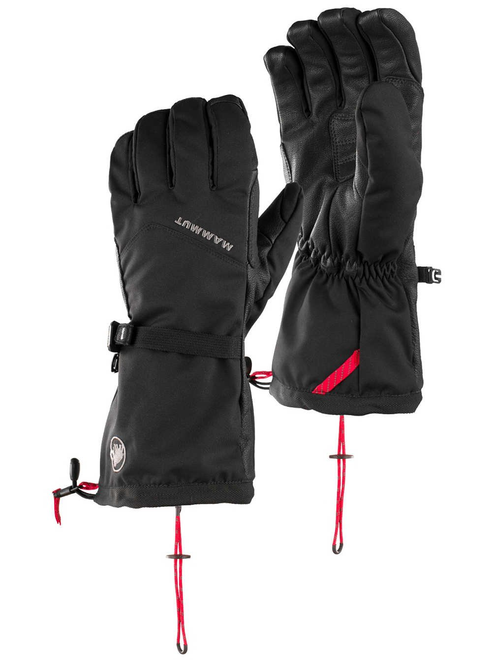 Masao 2 in 1 Glove