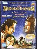 Mughal-E-Azam (Colour Collectors Edition)