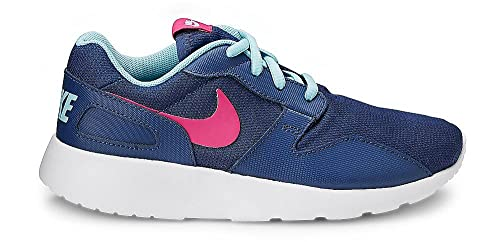 4eed2778e19 ... closeout nike kaishi gs color navy blue pink size 4.5 b11fa 7549c