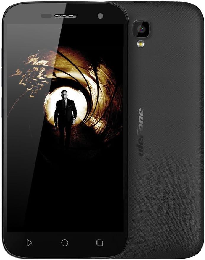 Ulefone U007 Smartphone 3G WCDMA Android 6.0 64bit MTK6580A Quad Core 5.0