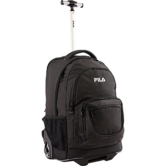 Fila Rolling Backpack