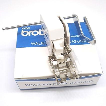PRESSER FOOT Even Feed Walking Babylock BL137A BL137A2 Sofia BL16 BL18 Denim Pro