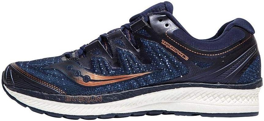 Saucony Herren Laufschuh Triumph ISO 4, Zapatillas de Entrenamiento para Hombre: Amazon.es: Zapatos y complementos