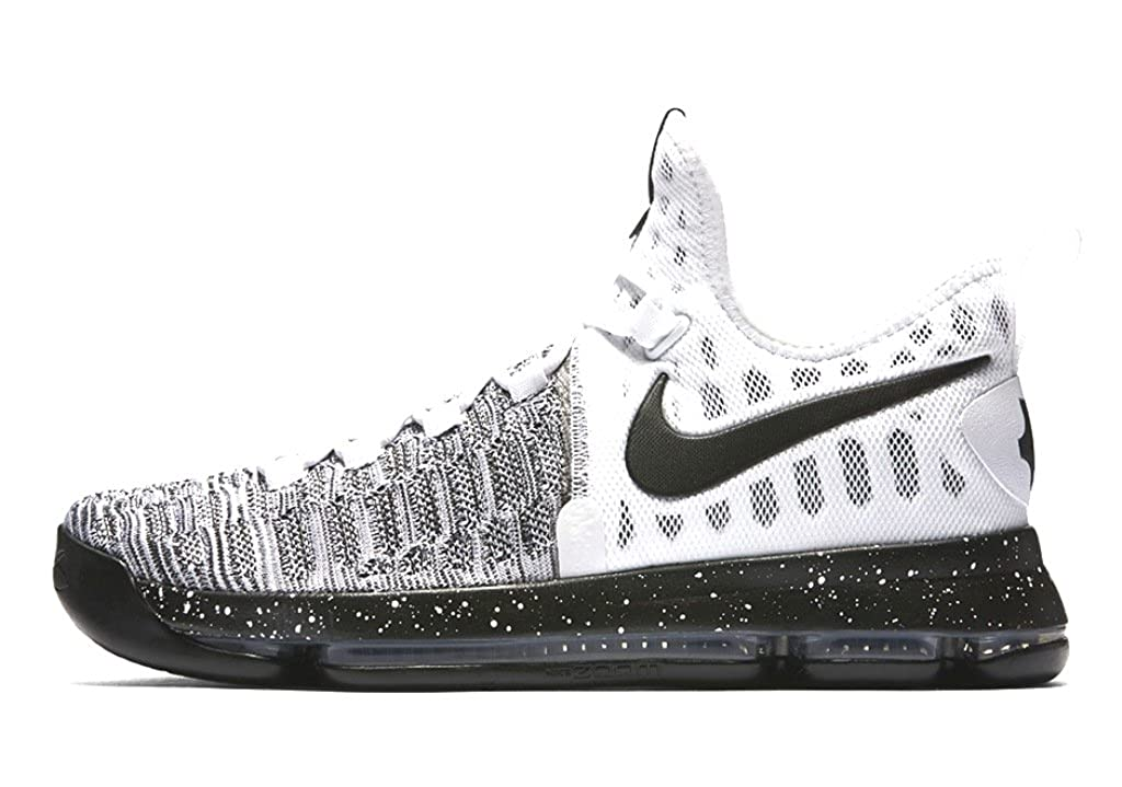 Amazon.com  Nike Zoom KD 9 Mens Basketball Trainers 843392 Sneakers Shoes  (Size 10 37478b724a