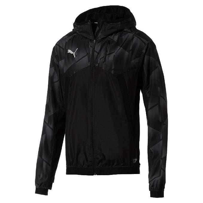 Puma Herren Ftbinxt Vent Thermo r Jacket Jacke: