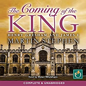 The Coming of the King Audiobook