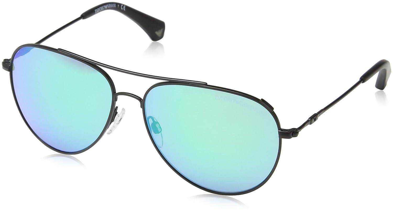 Emporio Armani Herren Mod.2010 Sonnenbrille