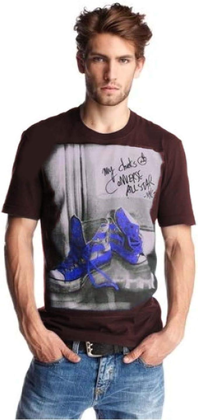 t-shirt homme converse all star
