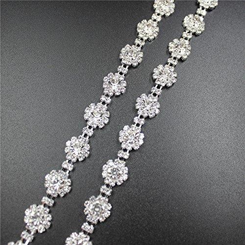 embellished belts for bridesmaid dresses - 9
