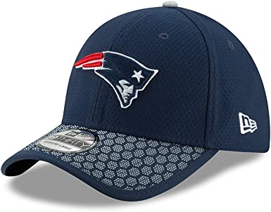Gorra New Era – 39Thirty NFL Onf New England Patriots azul/gris ...