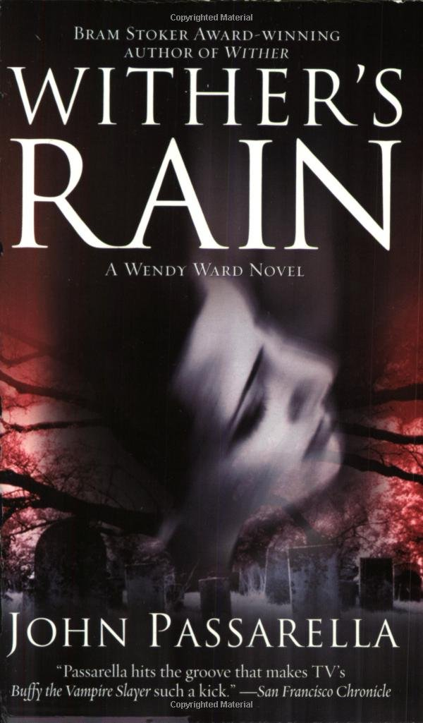 Download Wither's Rain : A Wendy Ward Novel ebook