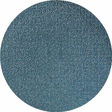 25 Pack 320X United Abrasives-SAIT 35177 12-Inch Pressure Sensitive Adhesive Disc