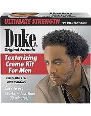 Duke Texturizing Creme Kit for Men Ultimate 2 Applications