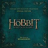 El Hobbit: La Batalla De Los Cinco Ejércitos - Edición Limitada