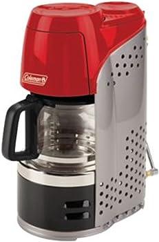 Coleman 10-Cup Portable Propane Coffeemaker + $26 Kohls Rewards