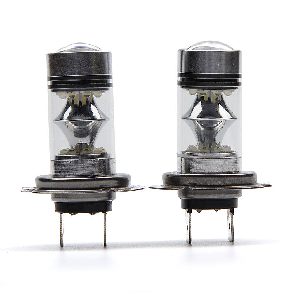 Spyder Auto LB-KO-PLATINUM-H8PW Halogen Light Bulb