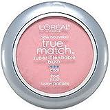 L'Oreal True Match Super-Blendable Blush, Baby Blossom 0.21 oz