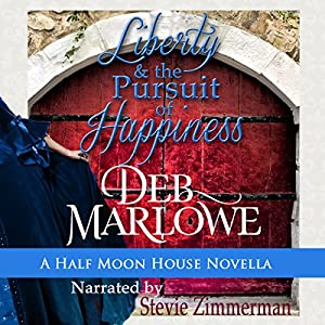 Liberty and the Pursuit of Happiness Audiobook