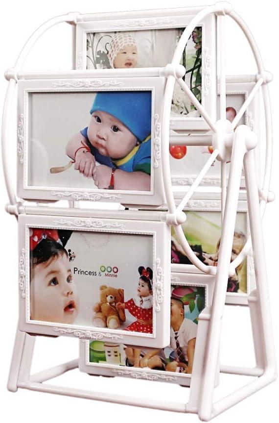 HZLY Péndulo de Marco Marco Boda Infantiles Foto de Noria para ...
