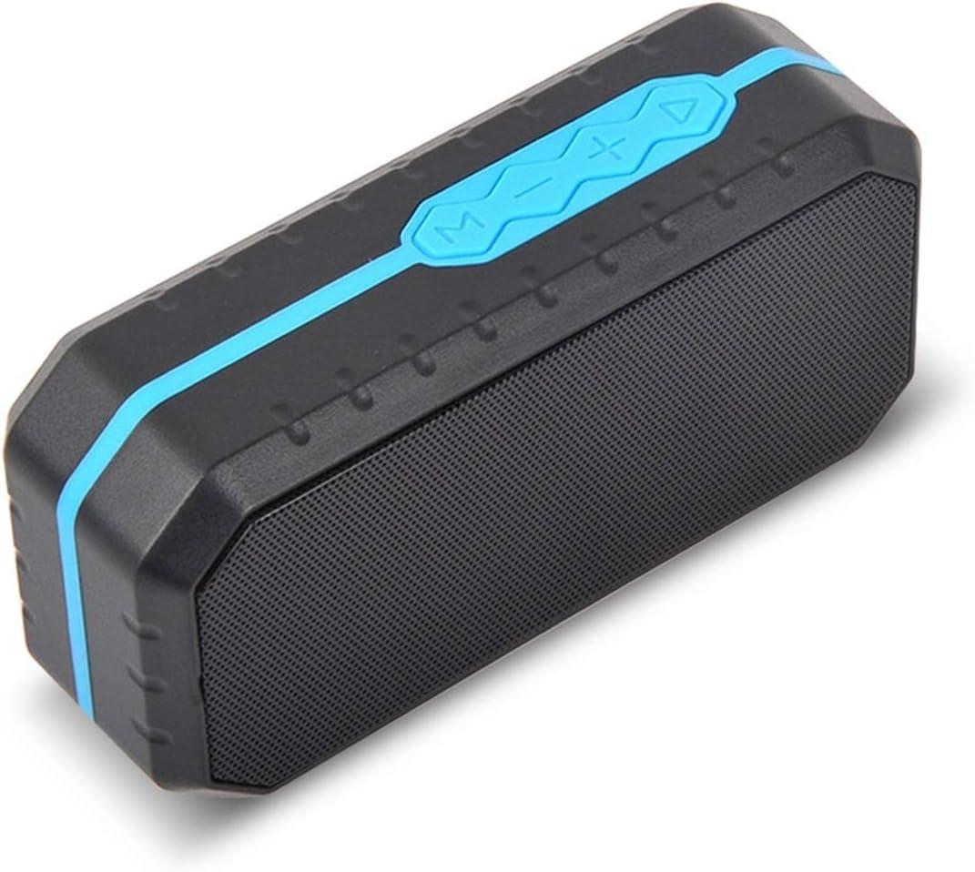 Brinonac Mini Portable Bluetooth Speaker