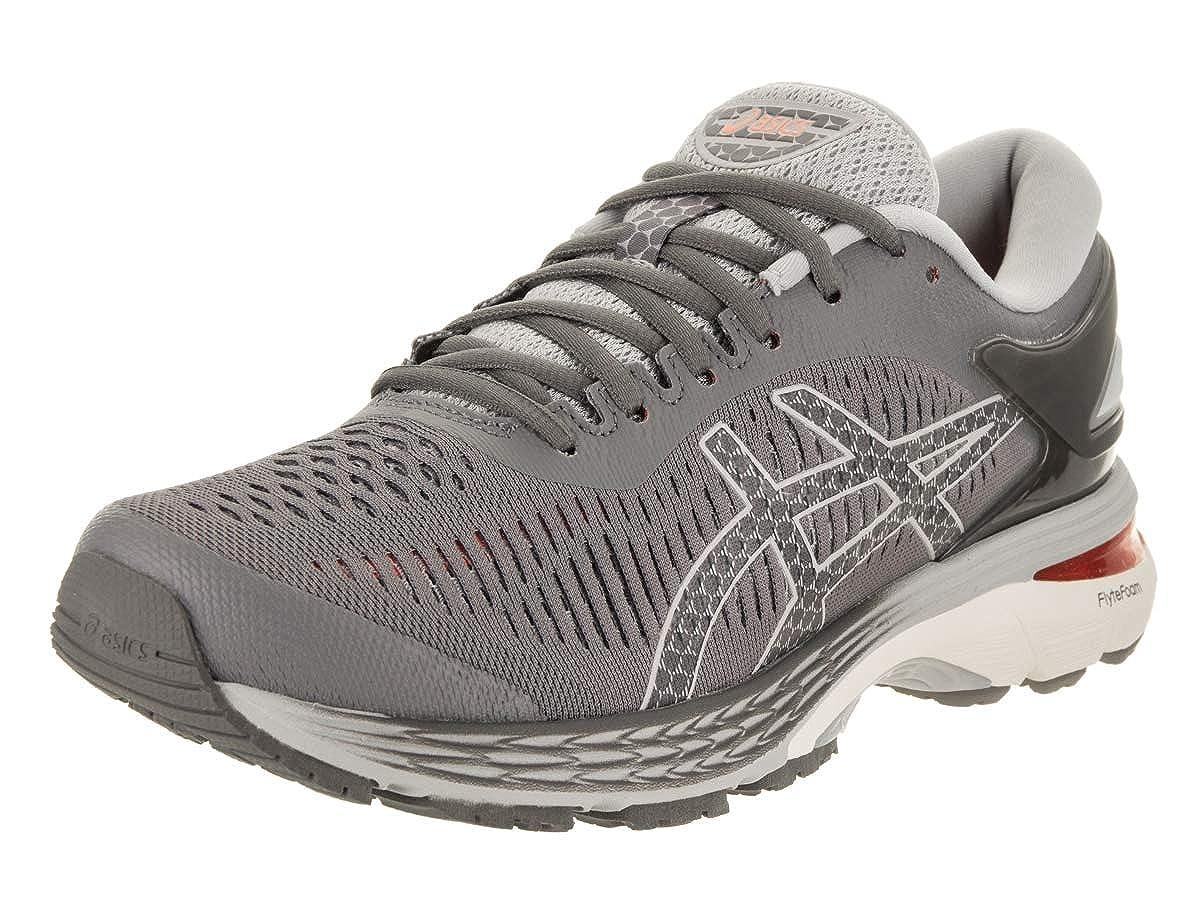 ASICS Gel Kayano 25 Women's Running Shoe Carbon Mid Grey 8.5 B M US