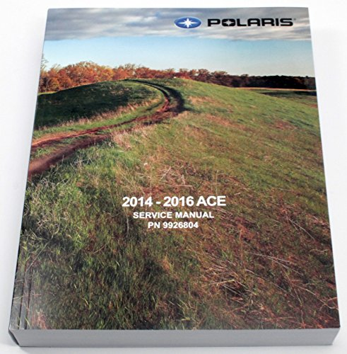 2014 polaris sportsman 570 service manual
