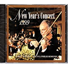 Live From Vienna: The New Year's Day Concert, 1999