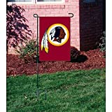 Party Animal Washington Redskins Garden/Window Flag