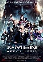 X-Men: Apocalipsis - Edición metálica (Blu-ray 3D + Blu-ray) - Edición Exclusiva Amazon [Blu-ray]
