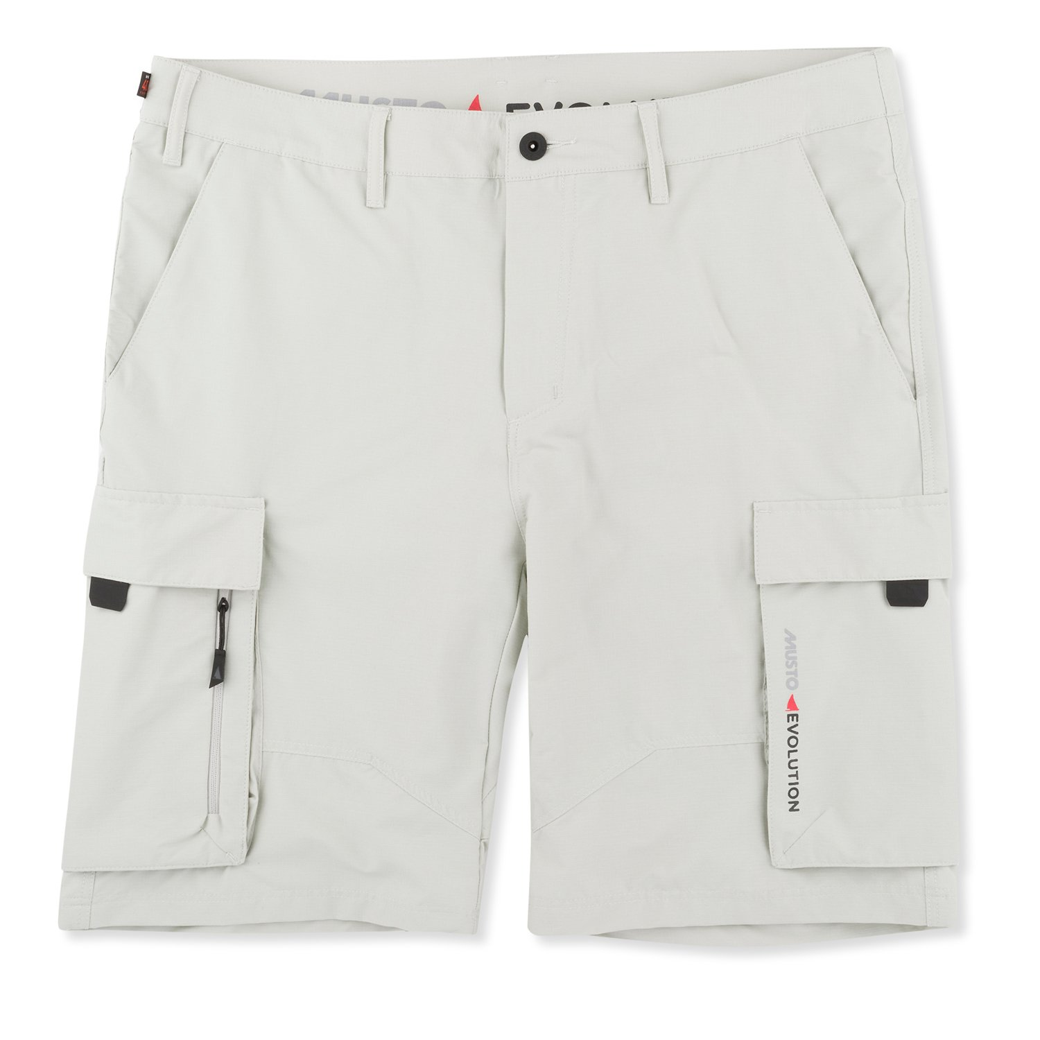 2013 Musto Evolution Deck Shorts with UV Protection Fast Dry Sailing Trousers