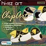 High-Rez Art: ClipArt  [Download]