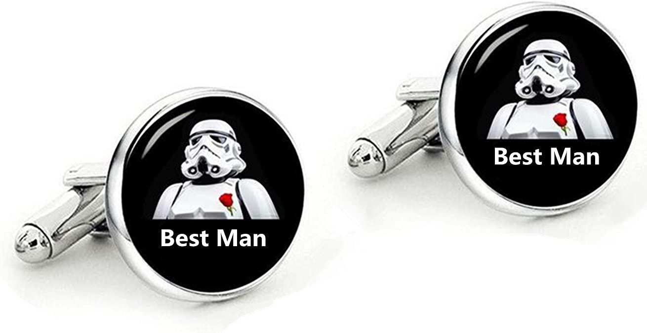 Map Cufflinks Orono and Bangor ME Cuff Links State of Maine for Groomsmen Wedding Party Fathers Dads Men