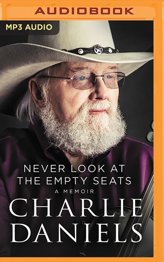Never Look at the Empty Seats ebook
