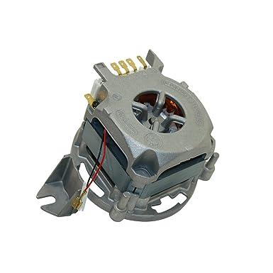 Amazon.com: Genuine Bosch lavaplatos bomba de recirculación ...