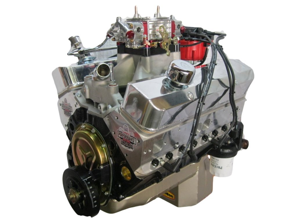 HPRE 427700 - Chevy 427 Racing Crate Engine 700Hp