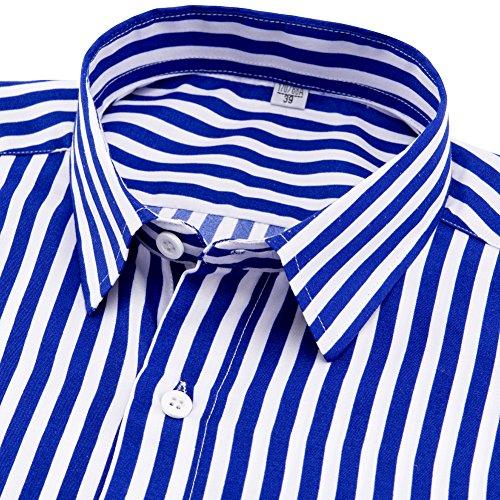Amazon.com: SPAREE - Camisas de manga corta para hombre ...