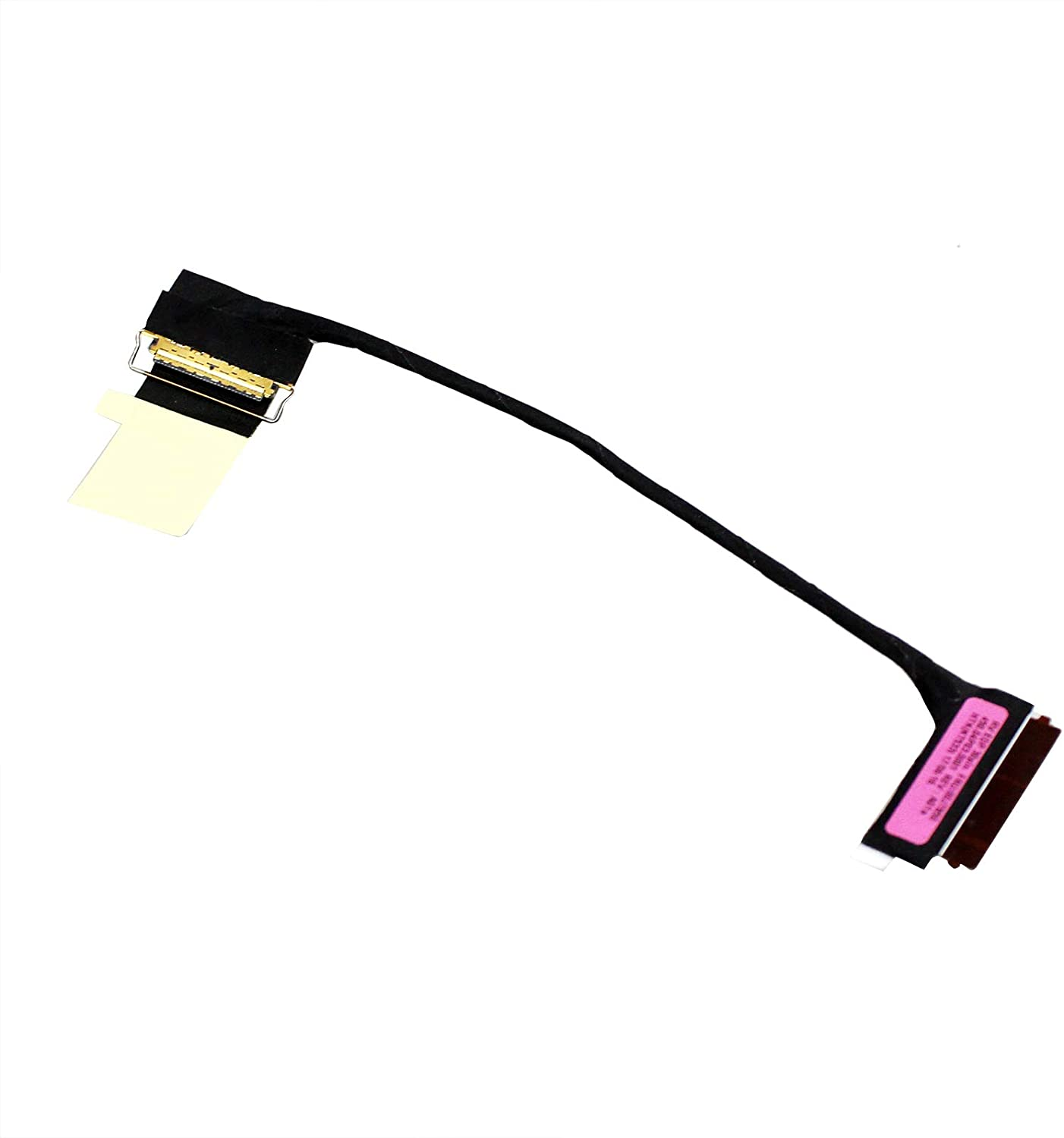 Zahara LED LVDS LCD Display Screen Cable Replacement for Lenovo Thinkpad X1 Yoga 00JT850 19201080