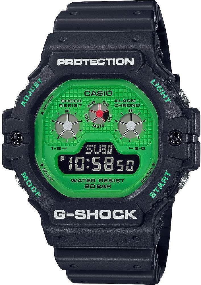Casio 32010339 - Reloj digital de cuarzo para hombre