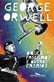 capa de O que é o fascismo? e outros ensaios