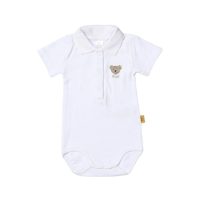 Steiff Unisex Baby Formender Body