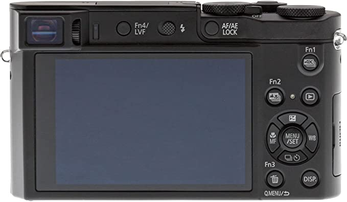 Expert Shield Lumix LX100 II LX100 Anti Glare THE Screen Protector for